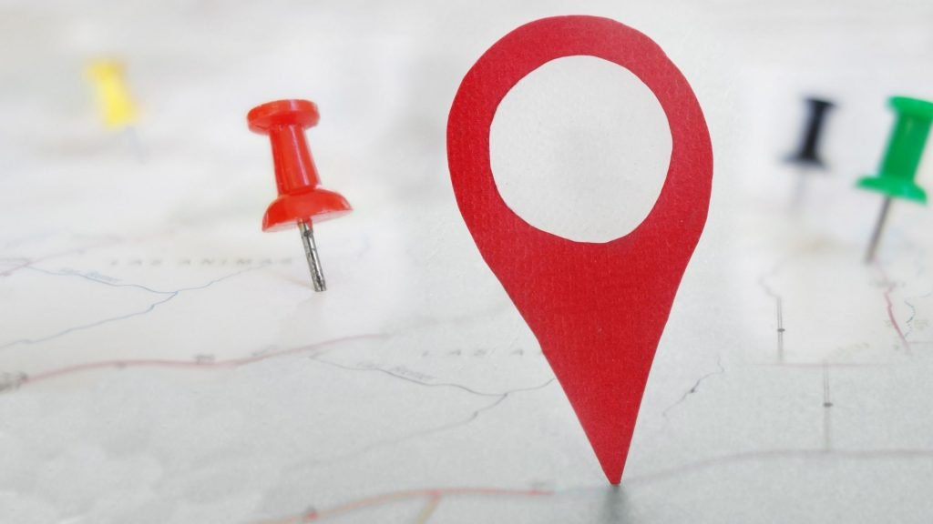 what is Geotagging