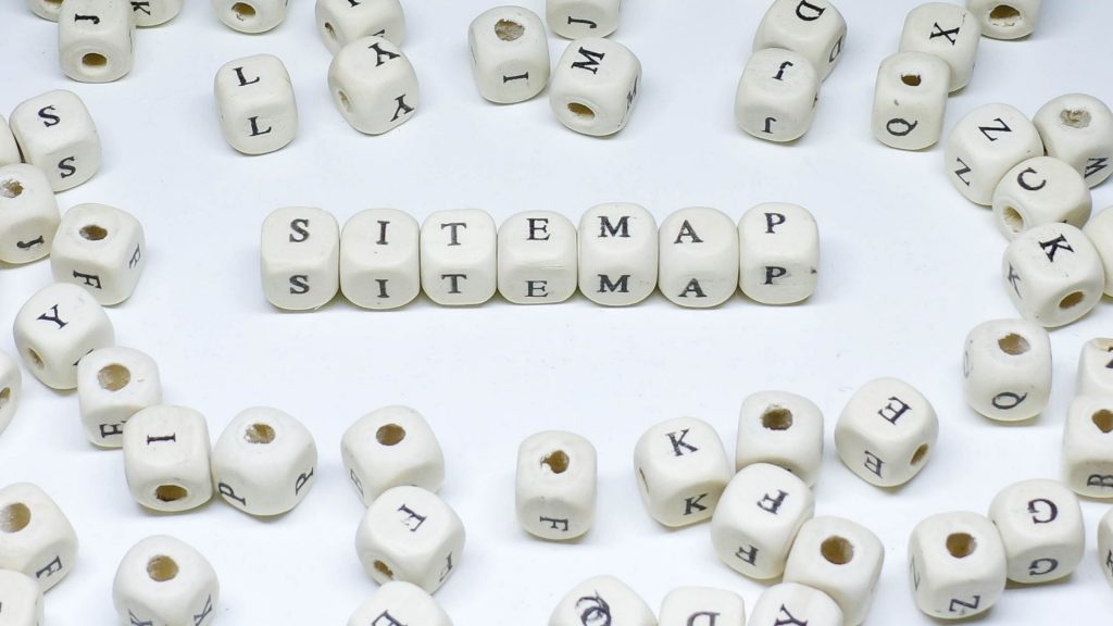 what is sitemap and how to submit (1)