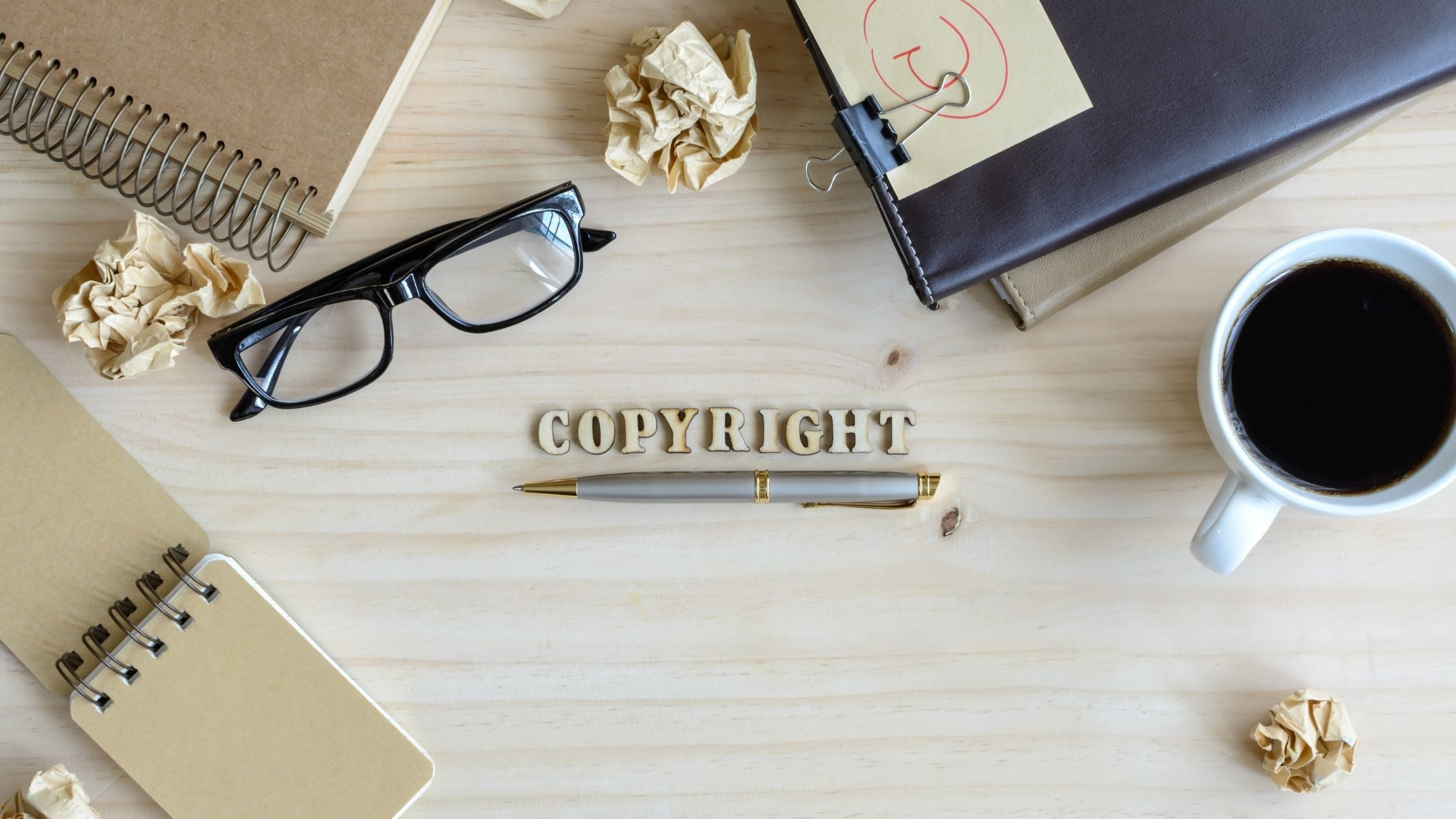 How to Find Copyright
