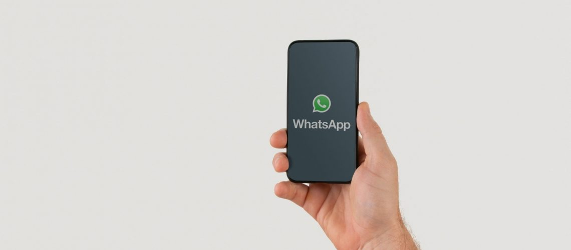 What is WhatsApp?